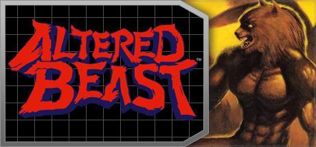 Altered Beast til PC