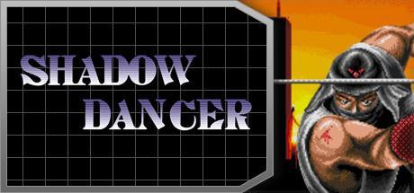Shadow Dancer til PC