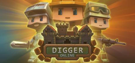 Digger Online til PC