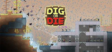 Dig or Die til PC