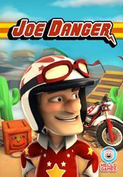 Joe Danger til PC