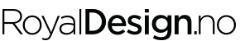Royaldesign.no logo