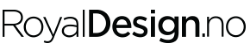 Royaldesign.no-logo