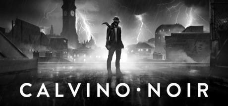 Calvino Noir til PC