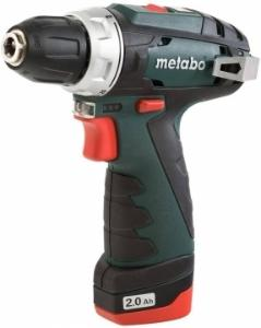 Metabo PowerMaxx BS (2x2,0Ah)