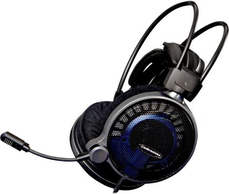 High-Fidelity Gaming headset (Lukkede)
