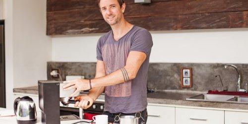 Kjøpetips: Dropp kaffemaskin med funksjoner du ikke kommer til å bruke