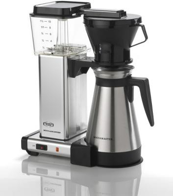 Moccamaster KBGT741 Thermo