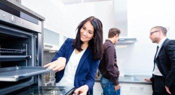 Kjøpetips komfyr: Utfordrende å finne den rette