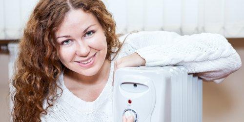 Kjøpetips: Bytt ut gamle varmeovner snarest!