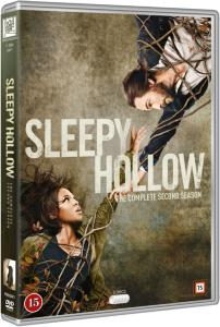 Sleepy Hollow: sesong 2