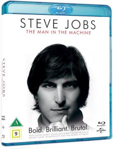 Steve Jobs: Man in the Machine