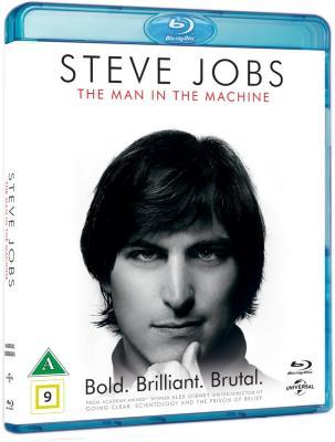 Steve Jobs: Man in the Machine