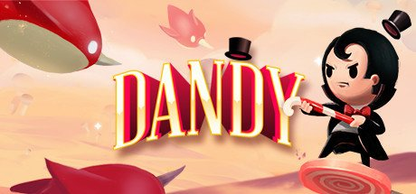 Dandy: Or a Brief Glimpse Into the Life of the Candy Alchemist til PC