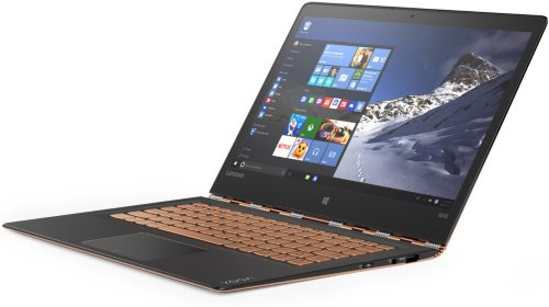 Lenovo Yoga 900S (80ML004MMX)