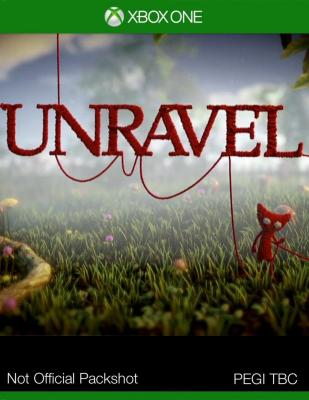 Unravel til Xbox One