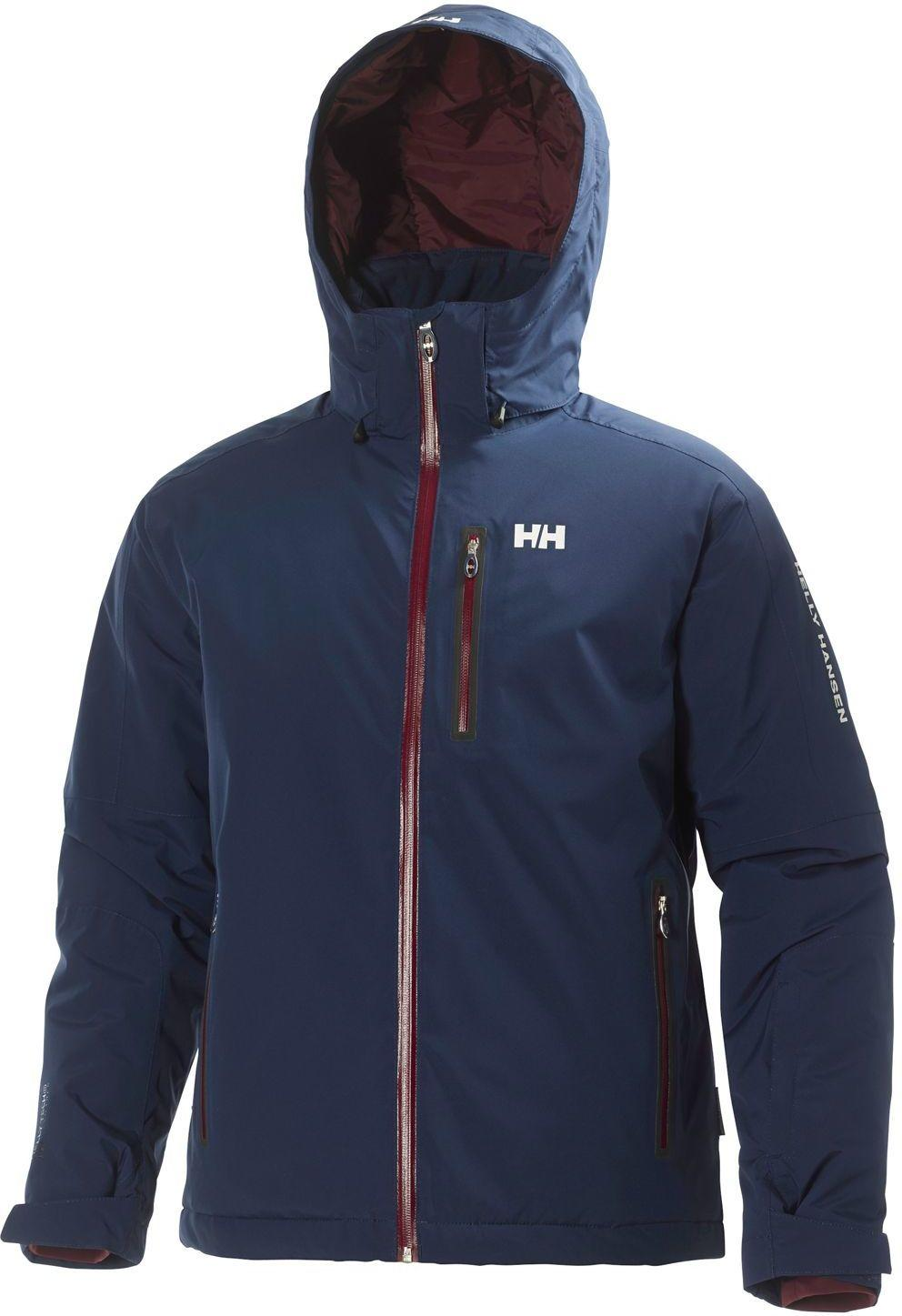 8b34aa42 Best pris på Helly Hansen Motion (Herre) - Se priser før kjøp i Prisguiden
