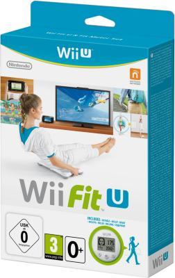 Wii Fit U til Wii U