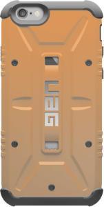 UAG iPhone 6/6s Composite deksel