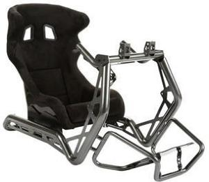 Playseat Sensation Pro simulator