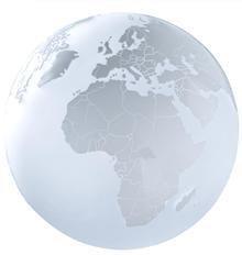 Sompex Bordlampe Earth