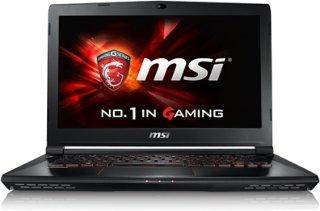 MSI GS40 (GS406QE-035NE)