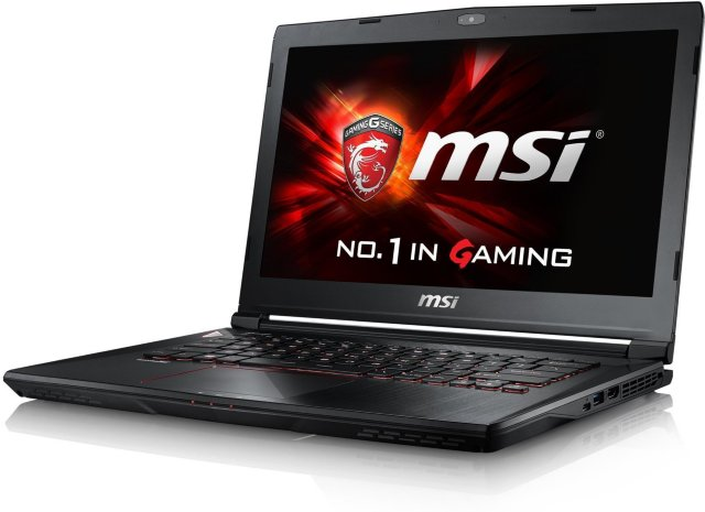 MSI GS40 (GS406QE-011NE)