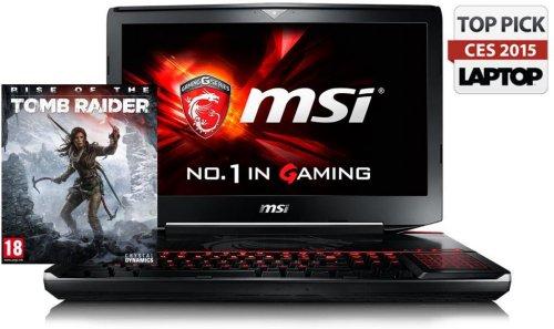 MSI GT80S (9S7-181412-090)