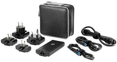 HP Smart Travel AC Adapter