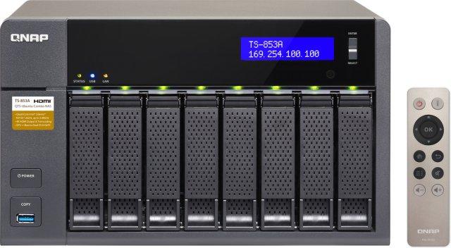 Qnap Qnap TS-853A-8G