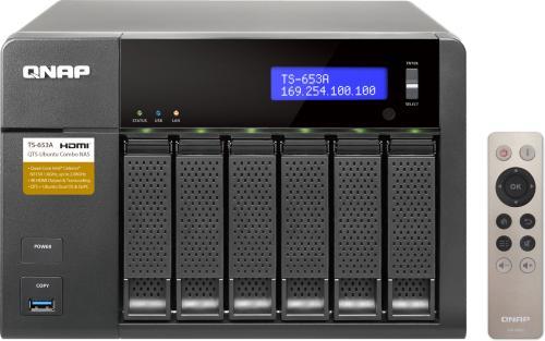 Qnap TS-653A-8G