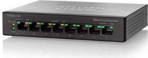 Cisco SG110D-08-EU