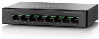 Cisco SG110D-08HP-EU