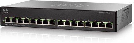 Cisco SG110-16-EU