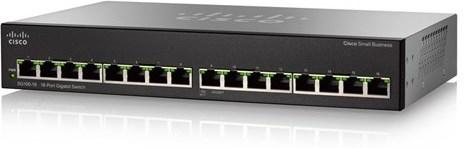 Cisco SG110-16-EU