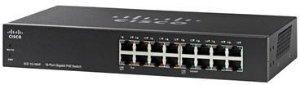 Cisco SG110-16HP-EU