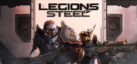 Legions of Steel til PC