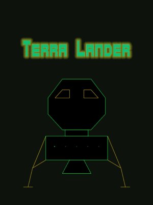 Terra Lander til PC