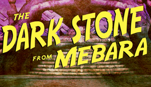 The Dark Stone from Mebara til PC