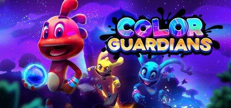 Color Guardians til PC
