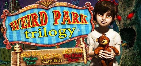 Weird Park Trilogy til PC