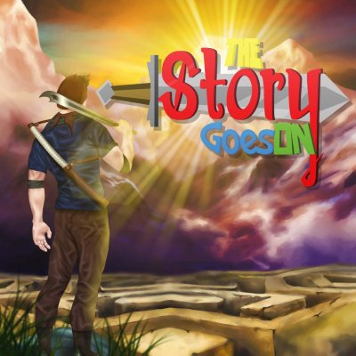 The Story Goes On til PC