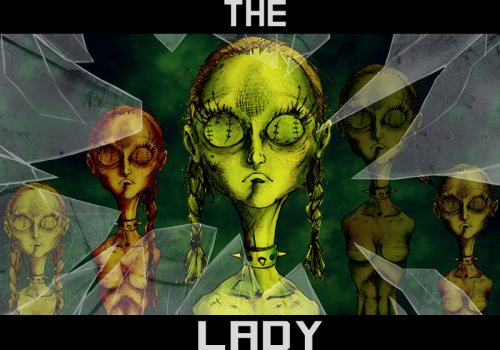 The Lady til PC