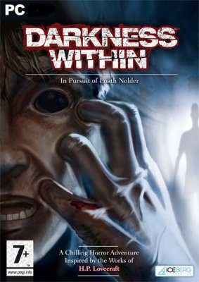 Darkness Within 1: In Pursuit of Loath Nolder til PC