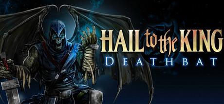 Hail to the King: Deathbat til PC