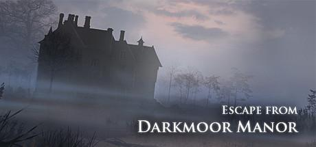 Escape From Darkmoor Manor til PC