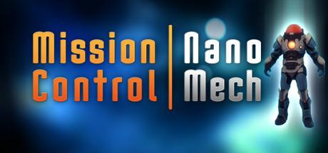 Mission Control: NanoMech til PC