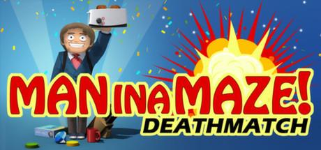 Man in a Maze: Deathmatch til PC