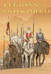Legions of Ashworld til PC