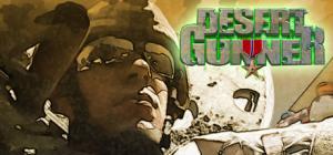 Desert Gunner
